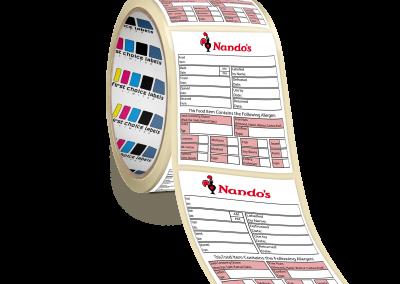 Nandos V2