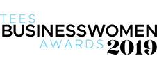 Sponsors of Tees Business Women Awards 2019