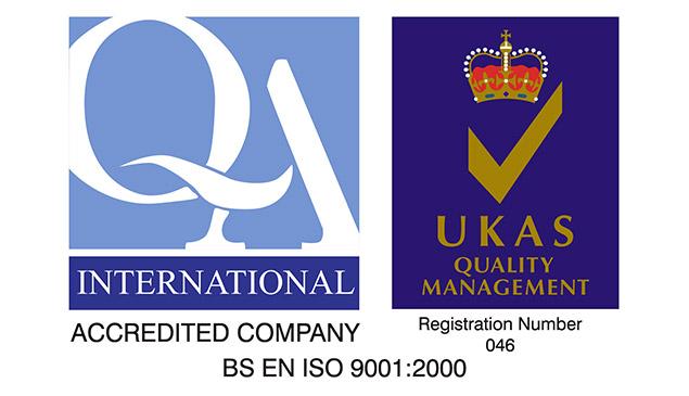 Member of ISO9001 Certification