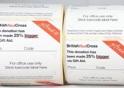 printed-labels-british-red-cross