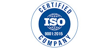 Member of ISO9001 Certification